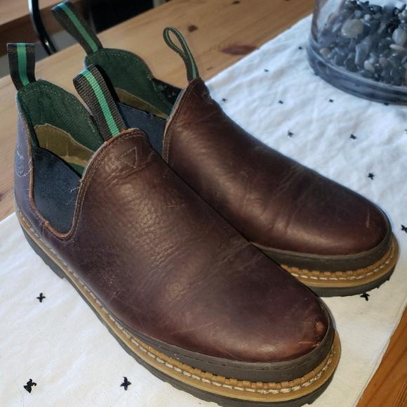 georgia romeo boots on sale